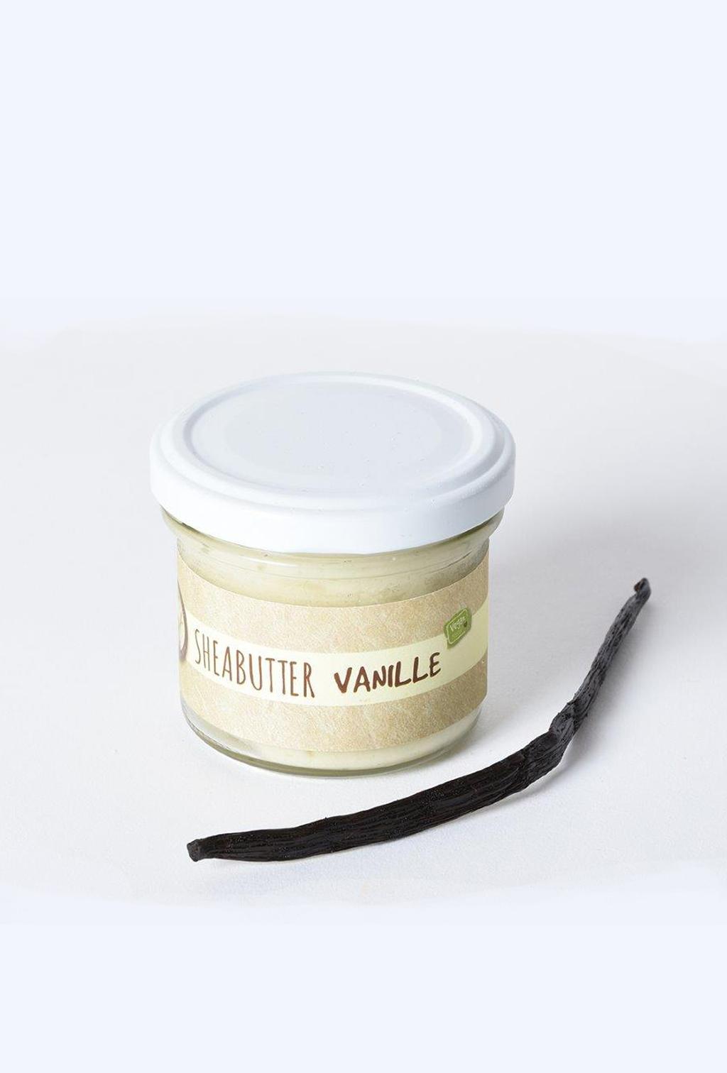 sheabutter-vanille
